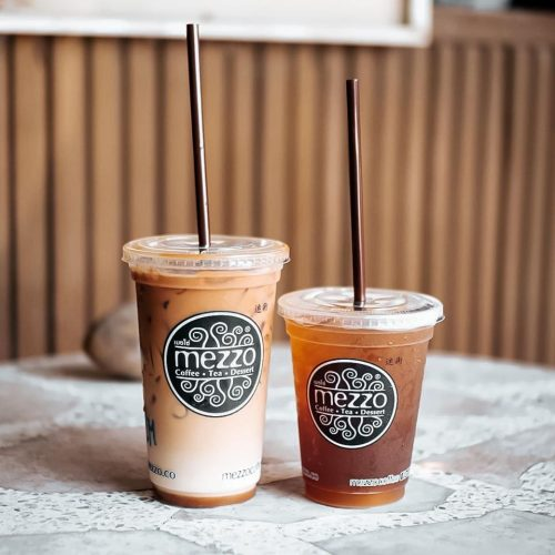 Mezzo Coffee Delivery