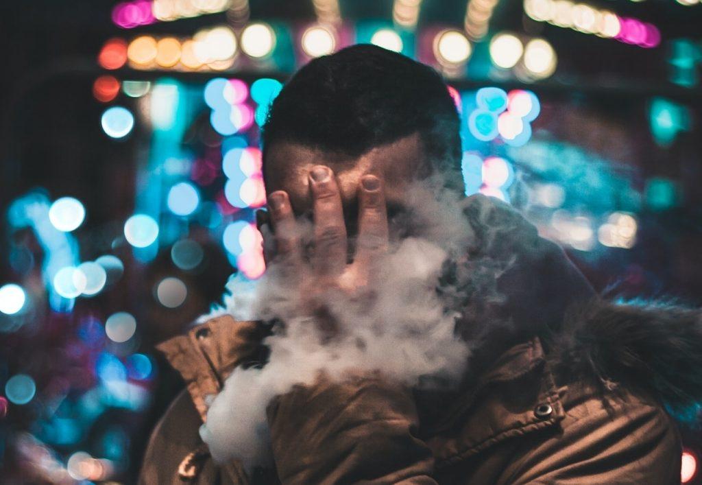 บุหรี่ไฟฟ้า พอท